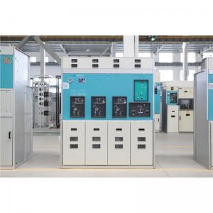 China 24kV 22KV Gas insulated RMU Medium Voltage Switchgear XGN58-24 on sale
