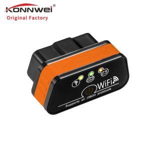 China Professional Ipad Car Scanner Auto Code Reader For Ipad Read Live O2 Sensor Data on sale