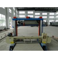China Rigid Foam Sheet Cutting Machine 8.84KW , Industrial Styrofoam Cutter Machine on sale