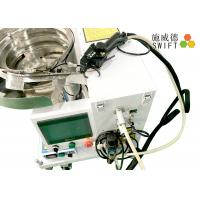 Durable Automatic Cable Tie Machine With 0.7S/1pcs Fast Bundling Speed