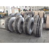 Quality AISI 420A martensitic stainless hot and cold rolled steel strip coil for sale