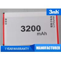Quality 3nh Spectrophotometer Accessories 3200mAh Rechargeable Lithium Ion Battery for sale