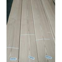 Quality Chinese Ash Natural Veneers Chinese Ash Sliced Wood Veneer for Furniture Doors Plywood & Interior Decor for sale