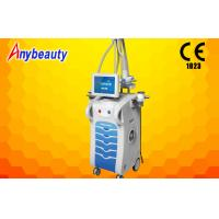 Quality Velashape Cryo Slimming Machine / Cellulite Removal Machine For Home for sale