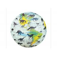 Quality SGS Inflatable Earth Balloon / World Balloon With Interesting Pattern Printing for sale
