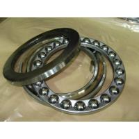 Quality Chrome Steel Single Thrust Ball Bearing 51105 Open Automotive Ball Bearing for sale