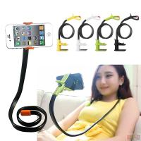 China Lazy Hanging Neck Phone Stands Necklace Cellphone Support Bracket for Samsung Universal Holder for iphone on sale