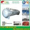 Buy cheap Energy saving floor standing boiler mud drum SGS from wholesalers