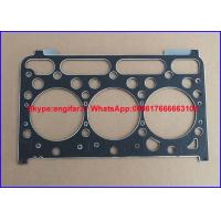 Buy cheap Kubota Diesel 3D87 D1462 D1703 Cylinder Engine Head Gasket Overhual kit from wholesalers