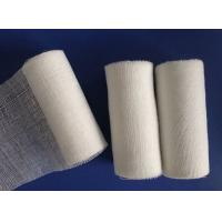 Quality Rolled Gauze Bandage/ Surgical / 100% Cotton/Breathable for sale