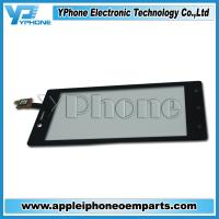 Quality 4.0 Inches LCD digitizer Screen Display Replacement For sony st26 for sale