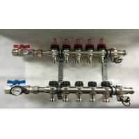 Quality House  Stainless Steel 304 Water Supply Manifold AUTO Tempertyre Control for sale