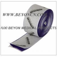 Quality Foam Cohesive Bandage PU Wrap with Printed Paper Layer For Small Wound Care for sale