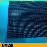 Buy cheap Ultra Fine 12mesh*0.8mm anti-fly mesh for australia market from wholesalers