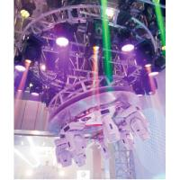 Buy High Strength Aluminum 6082-T6 Rotating Stage Platform For Concert / Fashion Show at wholesale prices