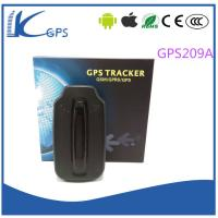 Quality 2017.Hot selling GPS tracker  Vehicle Tracking GSM GPRS Car Realtime  gps tracker for sale