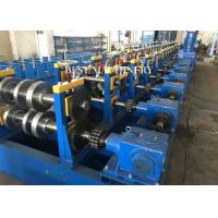 Metal Cold Quickly Change C to Z Purlin Roll Forming Machine Automatically