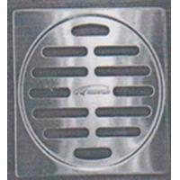 Quality Export Europe America Stainless Steel Floor Drain Cover10 With Square (94.3mm*94.3mm*3mm) for sale