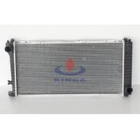 Quality Aluminum Radiator , BMW Radiator Replacement Of 520 / 525 / 530 / 730 / 740d 1998 2000 MT for sale
