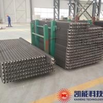 Quality H Fin Boiler Parts Enhanced Heat Transfer Element Excellent Wear Resistance for sale