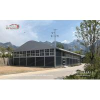 Buy cheap Outdoor tennis court tent for sports hall for sale from wholesalers
