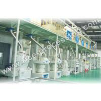Buy cheap 100T/D Automatic Rice Mill Production Line from wholesalers