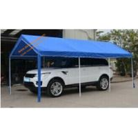 Buy cheap UV Resistance 3 x5m Steel Frame Parking Tent  Temporary Carport Tent from wholesalers