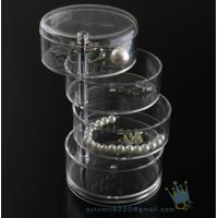 Quality CB (108) acrylic cosmetic storage drawers for sale
