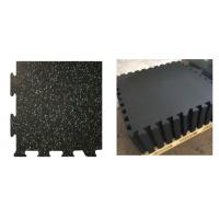 Quality Colorful PVC Carpet Flooring , Epdm Rubber Flooring 10mm Thickness for sale