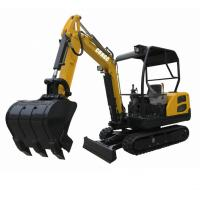 China Hot Sale mini digger excavator machine with best quotation and quality for sale