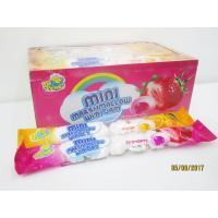Quality 7 Pcs In One Bag Steamed Bun Shape Soft And Sweet Personalized Marshmallows for sale