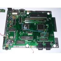 Quality 94v0 tv pcb circuit board FR-4 , FR2 Base , 0.2mm - 6mm ( 8 mil - 126 mil ) Board Thickness for sale