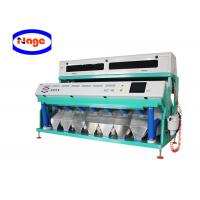 China Fully Automatic Plastic Color Sorter Mini Tea Color Sorter Grain Color Sorter Sorting Machine on sale