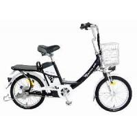 Buy cheap City Electric Bikes (TDP1008Z) from wholesalers