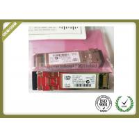 China LC Connector Fiber SFP Module 10G Datarate For 10km Transmission for sale