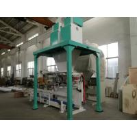 Quality 800 Bags Per Hour Granular Auto Bagging Machines , Fertilizer Bagging Machine for sale