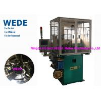 Quality Minature Circuit Breaker Coil Winding Machine 40mm Wire Feeding Spindle for sale