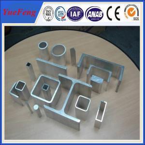 China Hot! supply extrusion aluminum enclosure, custom extruded aluminium enclosure manufacturer on sale