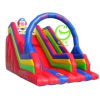 Quality 2016 hot sell  inflatable fun slide with 24months warranty GT-SAR-1620 for sale