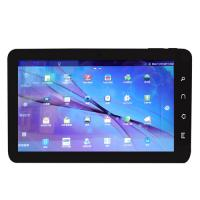 Quality 10.2 Inch ARM Cortex A9 4GB Resistance Touchscreen android 4.0 Tablet Netbook BT-M104H for sale