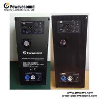 China D-1600S, speaker power amplifier module class D plate amplifier 600w for 10, 12, 15 inch for sale