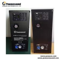 D-1600S, speaker power amplifier module class D plate amplifier 600w for 10, 12, 15 inch for sale