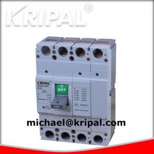 Quality Fixed type circuit breaker / mccb circuit breaker / MCCB for sale
