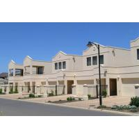 Quality Steel Structure Labor Prefabricated Apartment Buildings / Modular Homes for sale