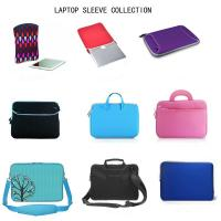 Quality 15 Inch Macbook Pro Shockproof Laptop Sleeve With Customized LOGO for sale
