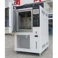 Quality Rubber Ozone Aging Test Equipment Environmental Test Chamber OA -800 Ozone Resistance Testing for sale