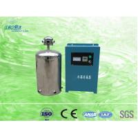 Quality High Frequency Industrial Water Treatment Ozone Generator For Water Purifying for sale