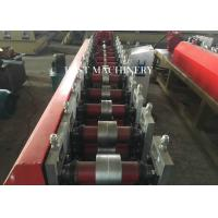 Buy Light Steel Keel Drywall Ceiling Angle Roll Forming Machine High Speed 20-30m/min at wholesale prices