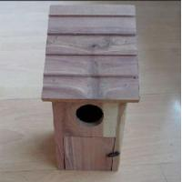 Quality Wooden Bird House (WD00036) for sale