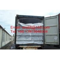 Buy cheap Conveyor belt loading PP Woven Container Liner Bag For Lead concentrat, zinc from wholesalers